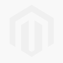 Iridized White Glass Pebbles